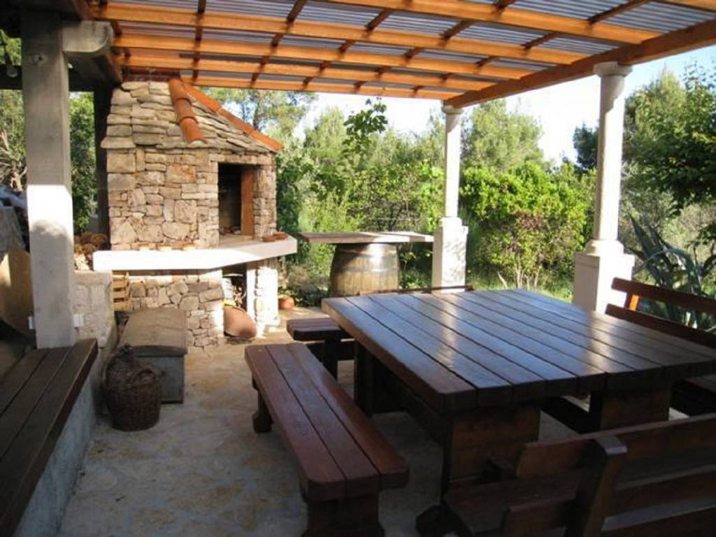 Apartmani Ana - 50m from Sea:, Supetar - Otok Brač