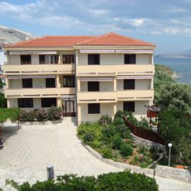 Pag Pag - Appartement Zimmer - Pension Mare Villa Andreja ..