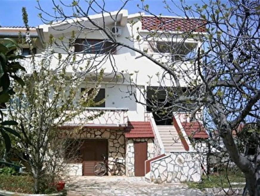 Apartmani Sea View, Savar - Dugi otok