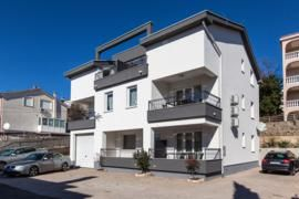 Crikvenica - Appartement Zimmer - Apartmani Benić Junior ..