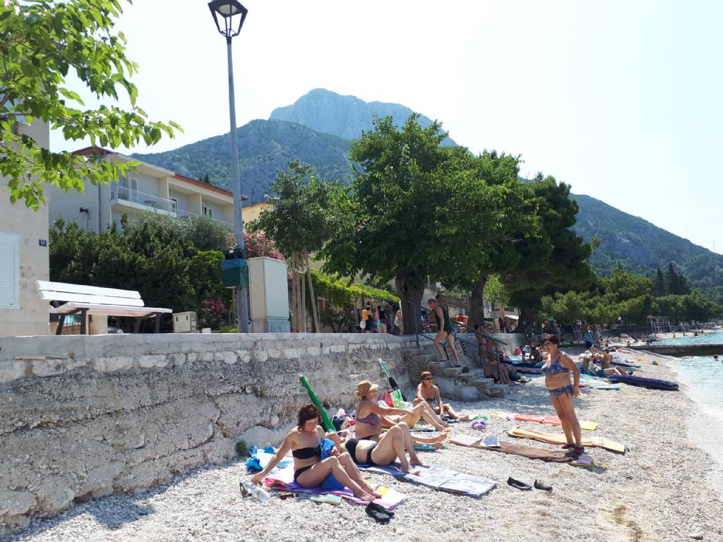 Makarska Gradac - Villa-apartments Stipic