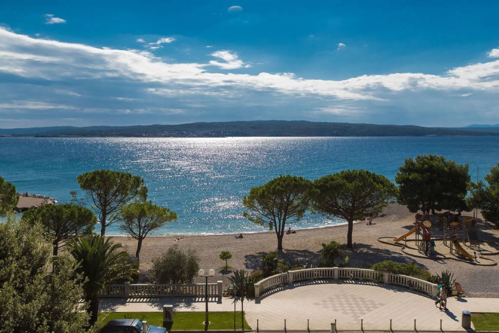 Crikvenica - Beach Center Apartments - Apartman Studio 3