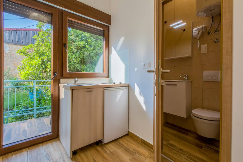 Crikvenica - Beach Center Apartments - Apartman Studio 5