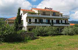 Hvar Jelsa - Appartamento Camera - Pension Stella ..
