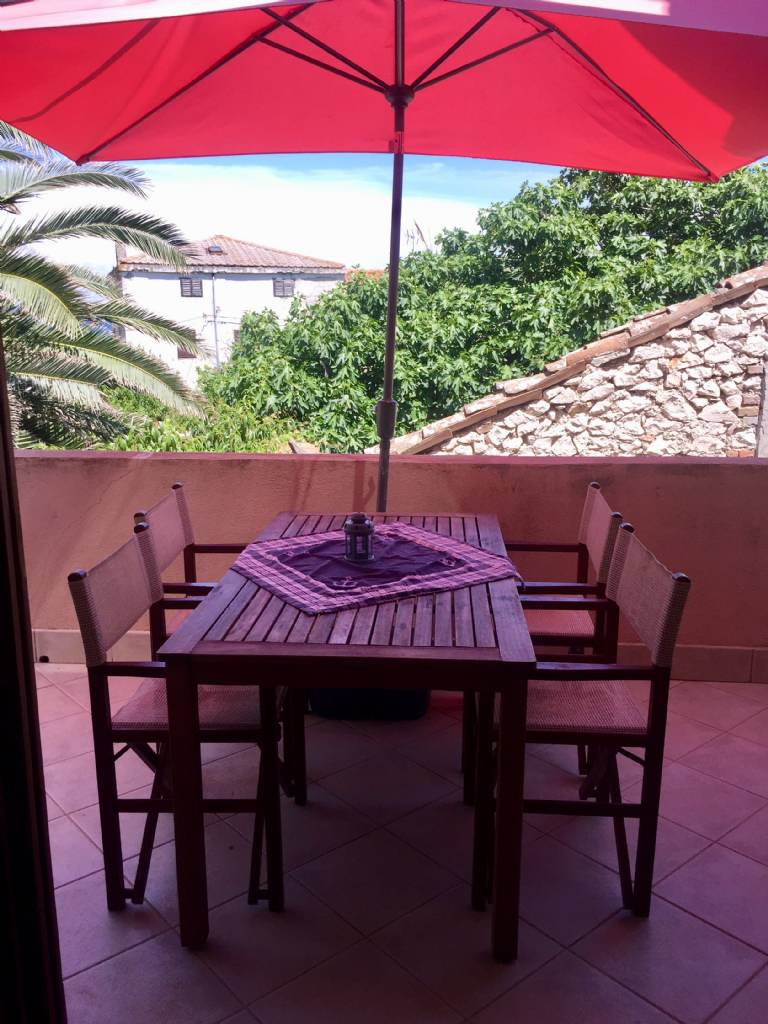 Susak Susak - Appartement Zimmer - Apartman Tin**** ..