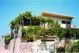 Trogir Sevid - Appartement Zimmer - Sevid Apartments Vukusic ..